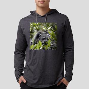 B Cat 15.35 006 Mens Hooded Shirt