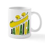 Jamaica Bobsled Mug