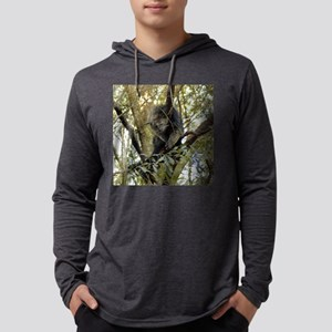 B Cat 15.35  007 Mens Hooded Shirt