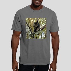 B Cat 15.35  007 Mens Comfort Colors Shirt