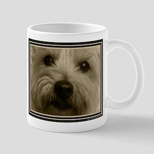 The Soul of a Terrier  Mug