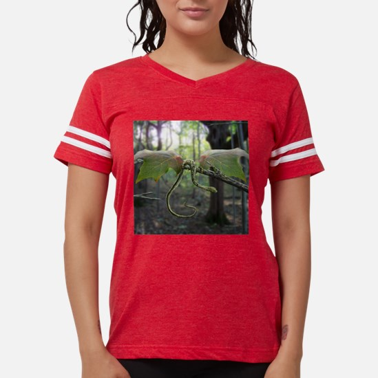 Fantasy Dragon Womens Football Shirt