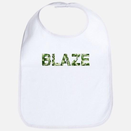 Blaze, Vintage Camo, Bib