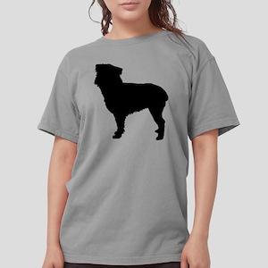 134-s Womens Comfort Colors Shirt