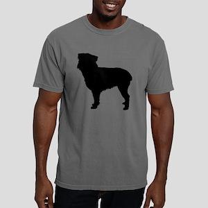 134-s Mens Comfort Colors Shirt