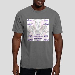 WCGG RAINBOW SPECIAL EDI Mens Comfort Colors Shirt