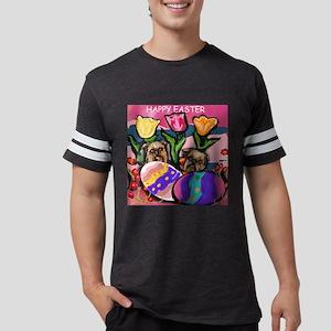 brusselseaster Mens Football Shirt