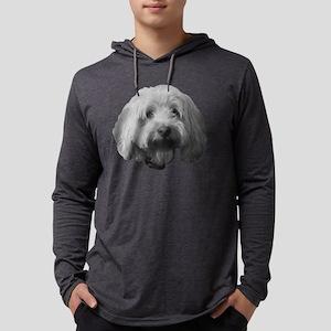 Cody Mens Hooded Shirt