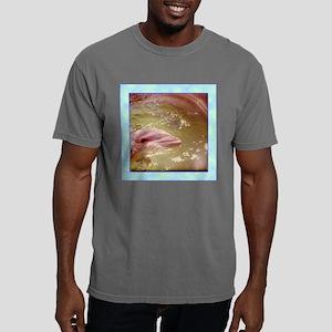 dolphinpillow Mens Comfort Colors Shirt