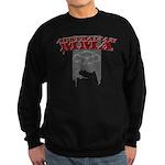 Australian MMA Sweatshirt (dark)