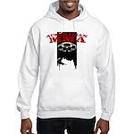 Australian MMA Hooded Sweatshirt