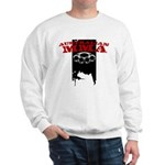 Australian MMA Sweatshirt
