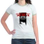 Australian MMA Jr. Ringer T-Shirt
