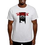 Australian MMA Light T-Shirt