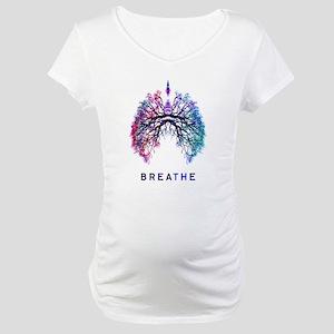 d Maternity T-Shirt
