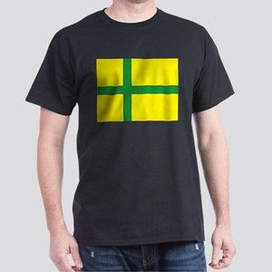 Flag of Gotland Dark T-Shirt
