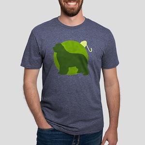 nf-ornament Mens Tri-blend T-Shirt