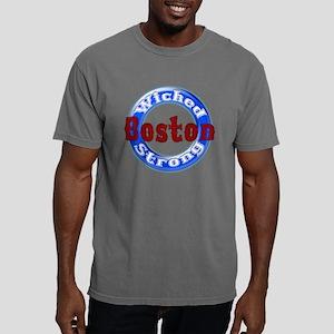 WS Patriots Mens Comfort Colors Shirt