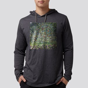 AppleTree Mens Hooded Shirt