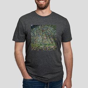 AppleTree Mens Tri-blend T-Shirt