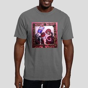 innerchildblock Mens Comfort Colors Shirt