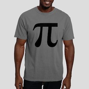 PI Day Mens Comfort Colors Shirt