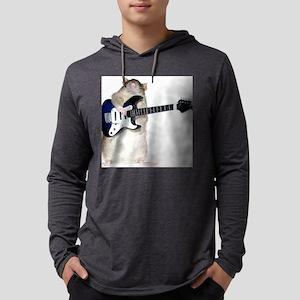 cal_rr10 Mens Hooded Shirt