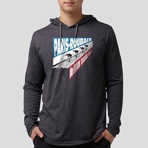 PR1986 Mens Hooded Shirt