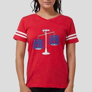startrek43b Womens Football Shirt