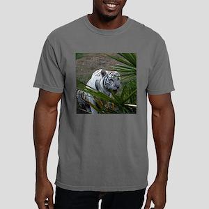 W Tiger1 15.35 6168 Mens Comfort Colors Shirt