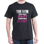 Leave beast Dark T-Shirt
