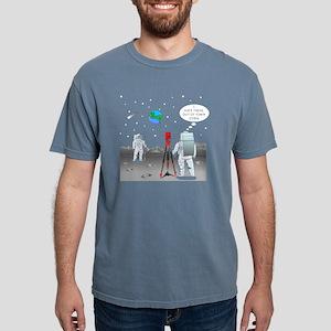 SurveyMoon8 Mens Comfort Colors Shirt