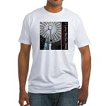 Berlin Sony Center Fitted T-Shirt