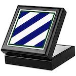 3ID Logo Keepsake Box