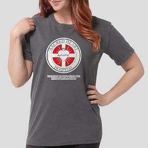 Sacred Heart Hospital  Womens Comfort Colors Shirt