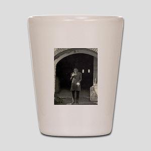 nosferatu Shot Glass