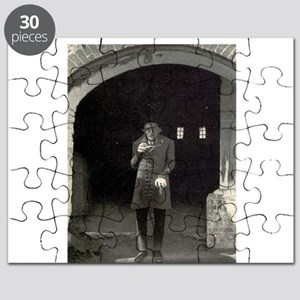 nosferatu Puzzle