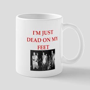 zombies Mug