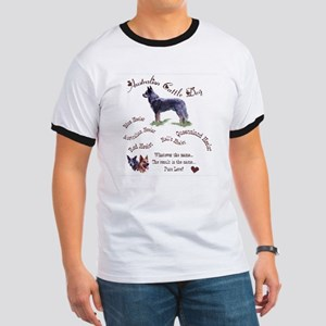 Austalian Cattle Dog Ringer T