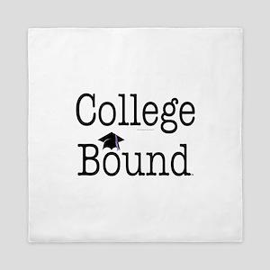 College Bound Queen Duvet