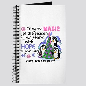 Holiday Penguins SIDS Journal