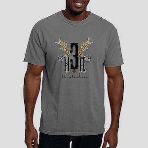 3HR (The Hunter) Logo Mens Comfort Colors Shirt