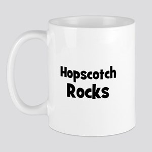 Hopscotch Rocks Mug