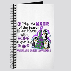 Holiday Penguins Pancreatic Cancer Journal
