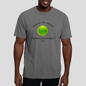 Green Mood Shirt Mens Comfort Colors Shirt