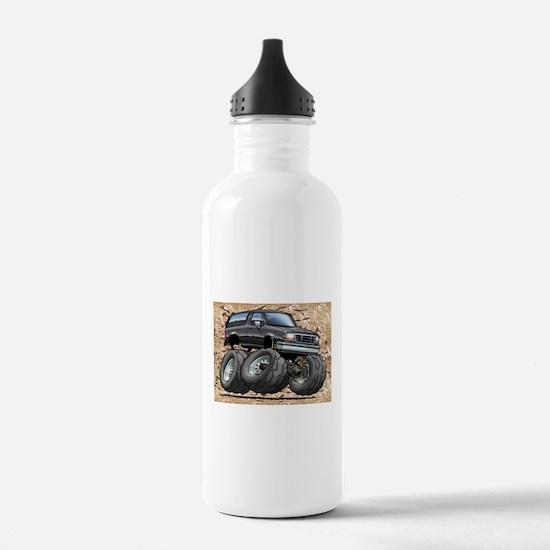 95_Black_Bronco.png Water Bottle