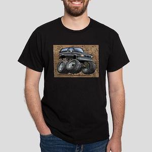 95_Black_Bronco Dark T-Shirt