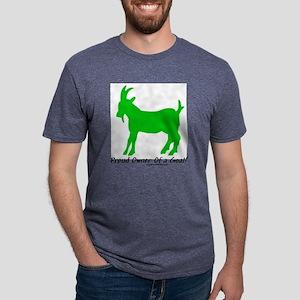ProudGoatgp Mens Tri-blend T-Shirt