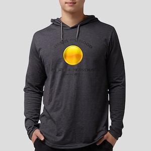 Yellow Mood Shirt Mens Hooded Shirt