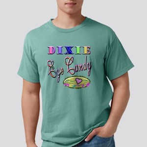 dixieeyecandy Mens Comfort Colors Shirt
